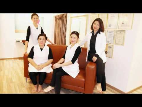 Best Beauty Salon Singapore