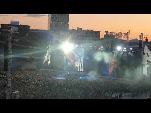 Metallica - Staten och Kapitalet (Ebba Grön cover)