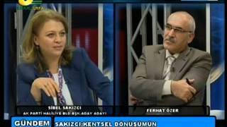 Kanal Urfa Gündem Özel - SİBEL SAKIZCI