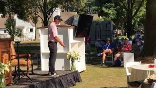 California Golf Summit - James Sieckmann