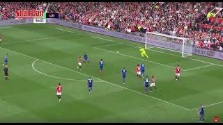 Tin Thể Thao 24H Hôm Nay (7h - 25/9): Pogba Ghi Bàn, Rooney Dự Bị, Quỷ Đỏ Xé Xác Leicester