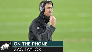 """Zac Taylor on Facing Brother Press Taylor: """"Business as Usual"""" 