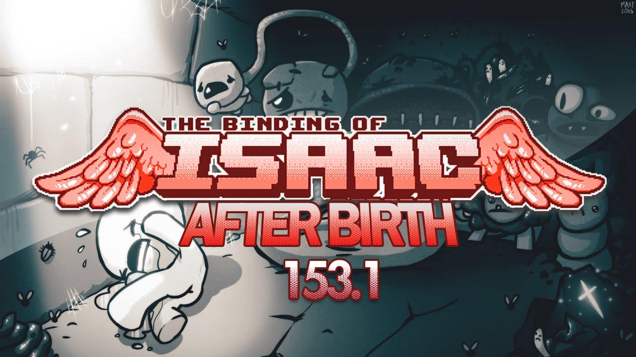 The Binding Of Isaac AFTERBIRTH Holy Eden YouTube - Minecraft eden spielen