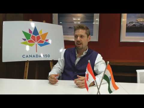 Jordan Reeves shares his views on Canada's Start-up Visa Program