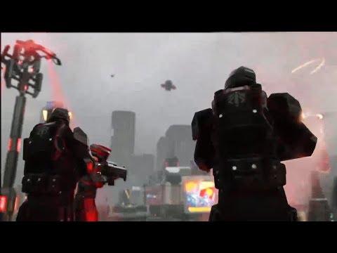 "XCOM 2 - Mission 14: Operation Hell King (Slums District: ""Pig Junction"", Delhi)"