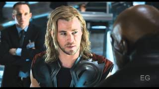 Avengers - Even If I Could
