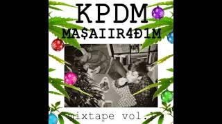 KPDM Mixtape 1 (Full + DOWNLOAD)