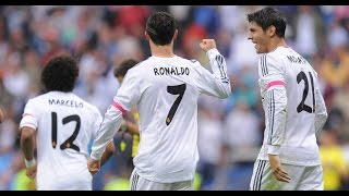 Cristiano Ronaldo ► Turn up the speakers ◄ feat. Martin Garrix 2015 HD