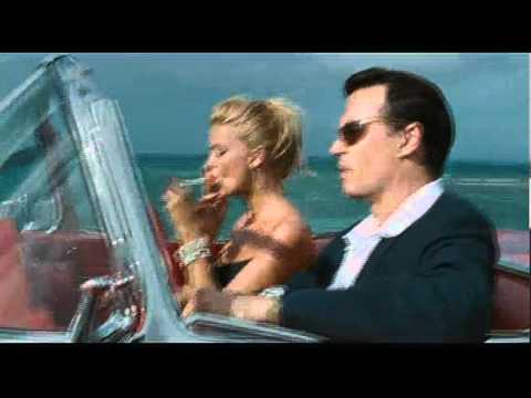 The Rum Diary - You Want a Little Bet?