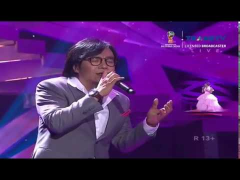 Bunga Citra Lestari Feat Ari Lasso - Aku Dan Dirimu | Live Konser BCL hidupnya Cintanya