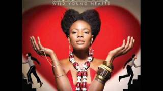 The Noisettes- Wild Young Hearts