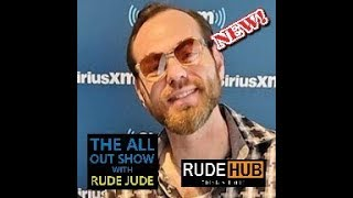 Rude Jude - All Out Show 06-24-19 Mon - Remix: Drunk, High Or Stupid? - Chris D'Elia