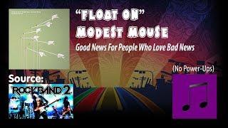 "Modest Mouse - ""Float On"" (4 Stars, No Power-Ups) [Blitz]"