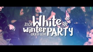 White Winter Party 2017 (Liceo Levi)