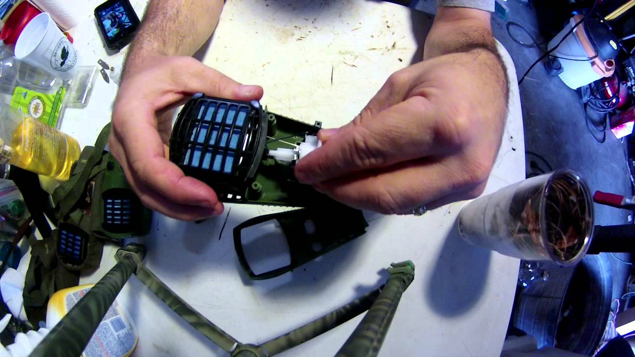 Thermocell RepairNo ignition or won't light  YouTube