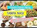 TIPS DIET : 9 Menu Makan Siang Tanpa Nasi, Baik Dikonsumsi Saat Diet