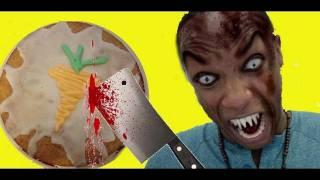 Carrot Cake Killer!!!!!!!!!!!!!