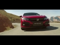 Honda Civic | Welcome to the #CivicLiveChallenge
