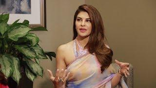 Jacqueline Fernandez interviews with Reshma Dordi of Showbiz India TV