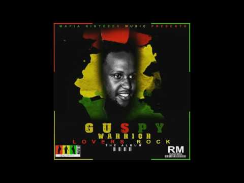Guspy Warrior- Sweet Reggae[Mt Zion Records]Lovers Rock Album