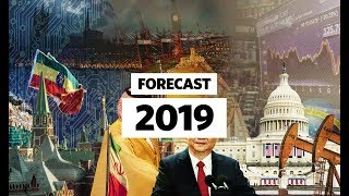 Four Geopolitical Trends for 2019