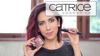CATRICE Indonesia One Brand Make Up Tutorial 2 | suhaysalim