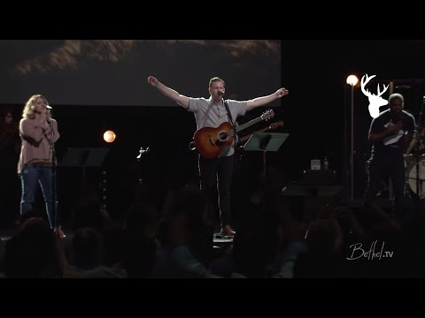 You Deserve It All + Jesus We Love You | Paul & Hannah McClure | Bethel Worship