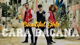 Baixar Beautiful Girls x Cara Bacana Coreografia   Broop'Z