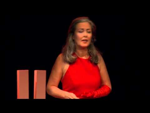 From Ecocide to Ecolibrium: The Great Turning | Polly Higgins | TEDxUppsalaUniversity