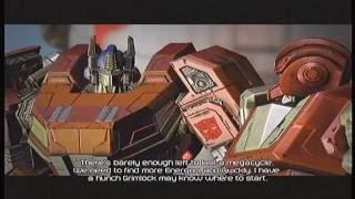 transformers fall of cybertron walkthrough chapter 3 metroplex heeds the call part 3
