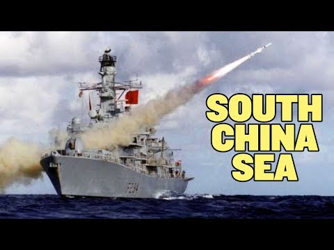 New Challenges to China in the South China Sea | China Uncensored