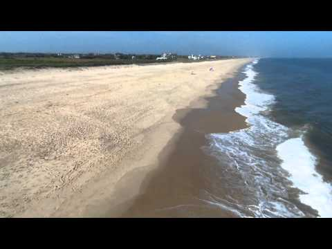 Hamptons (Sagaponack) Beach Droning