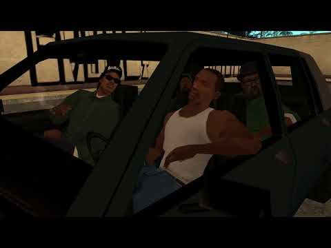 Big Smoke's Order but every order is cheese