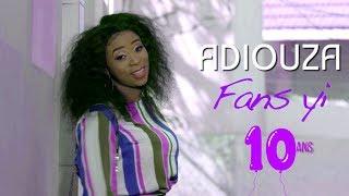 ADIOUZA - FANS YI (Audio officiel)