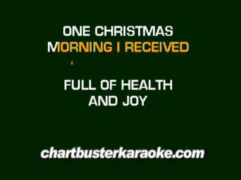 Marvelous Little Toy (Chartbuster Karaoke)