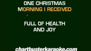 Marvelous Little Toy (Chartbuster Karaoke)