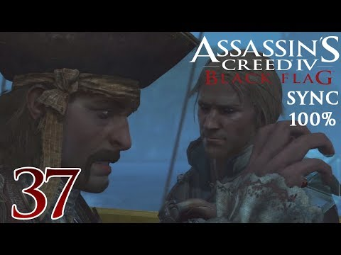 Assassin's Creed 4: Black Flag (ITA)-37- La scommessa di Black Bart