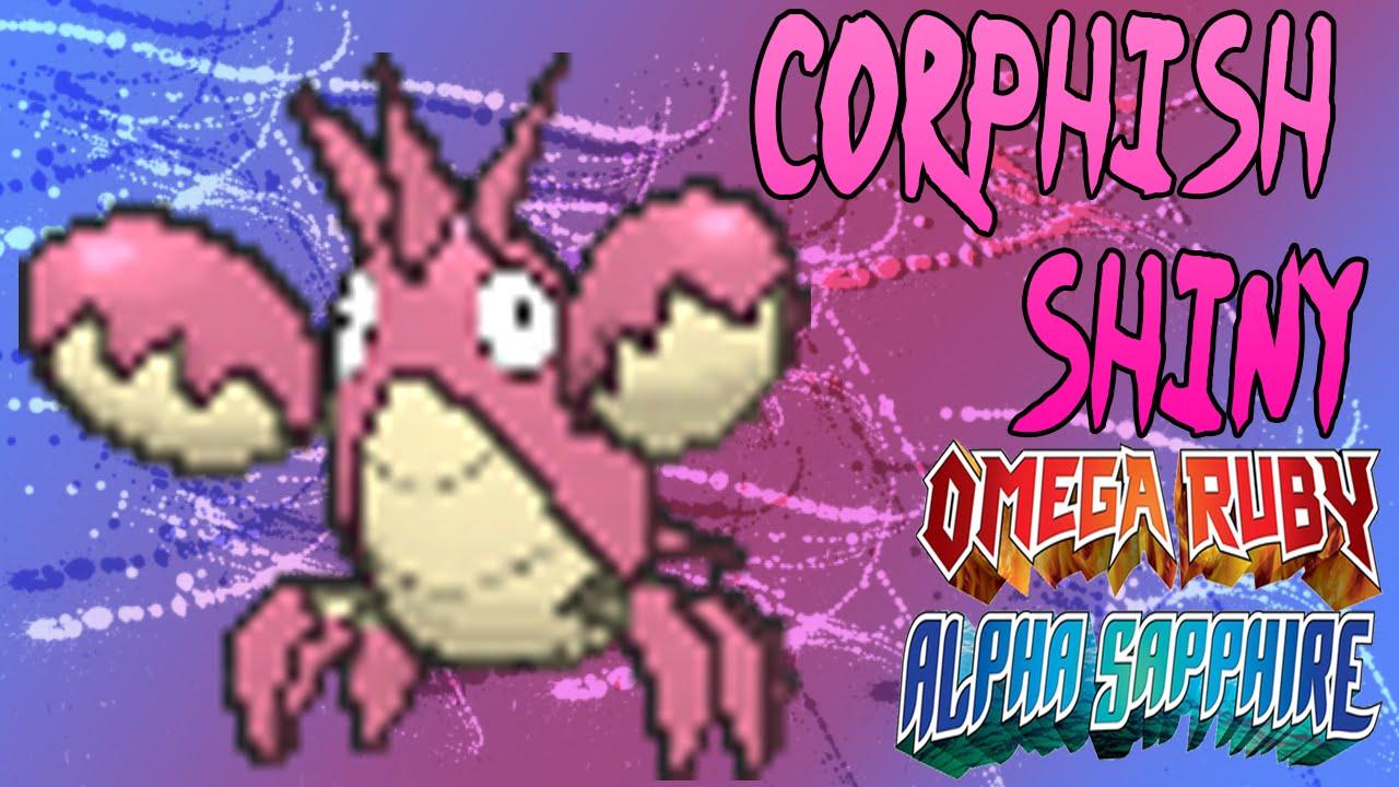 Corphish (Pokémon) - Bulbapedia, the community-driven ...