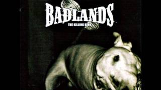 Badlands - A Better Land