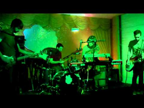 Borrisokane Live at Beauty Bar