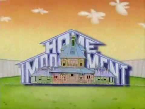 Home Improvement - Season 4