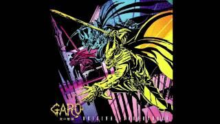 Garo Honō no Kokuin OST - 1-29 ラファエロ・ガイア召還