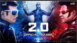 Robot 2.0. Movie. Robot 2.0 Interesting Facts 2018. Robot 2.0 Rajinikanth, Akshay Kumar