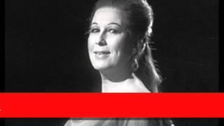 Gundula Janowitz: Brahms - Un requiem allemand,