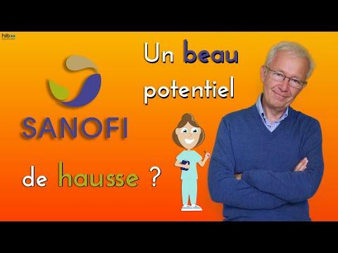 Sanofi : pourquoi investir ?