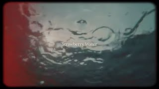 Bryce Vine - Strawberry Water [Official Lyrics Video]