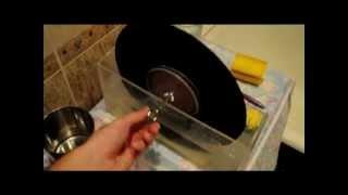 Мойка виниловых пластинок / Clean Vinyl Records(, 2012-12-02T12:37:30.000Z)