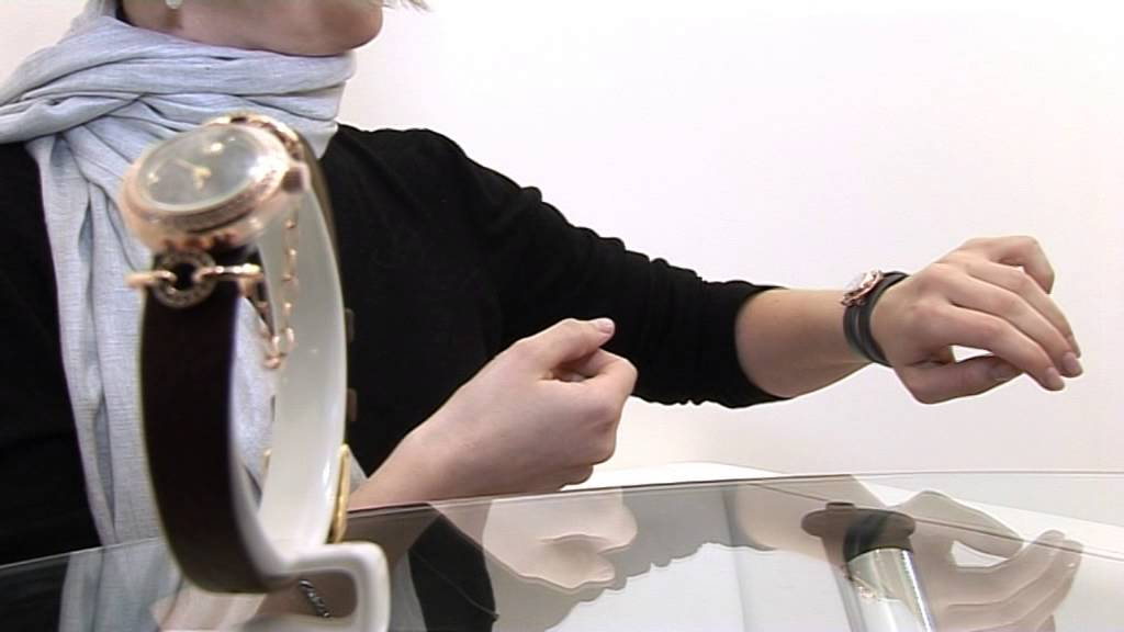 Кварцевые часы Ника 0313.2.1.56H - YouTube