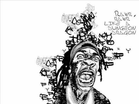 Busta Rhymes - A Trip out of Town
