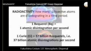 The Implications of Massive Radiation Contamination of Japan with Radionuclides